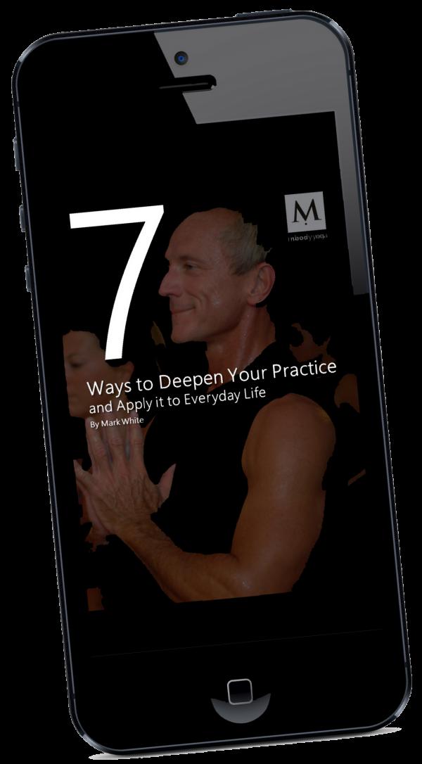 7 benefits mbody yoga checklist